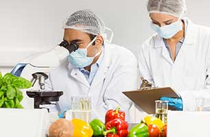 Υγιεινή και ασφάλεια τροφίμων